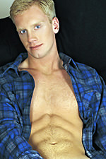 Zak Taylor Picture