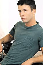 Miklos Soledad Picture