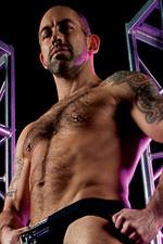 Derek da Silva Picture