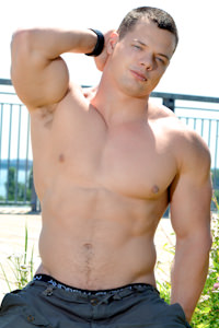 Picture of Ivan Lenko