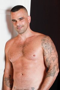 Picture of Damien Crosse