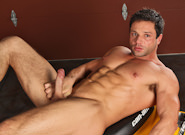 Gay Mature Men : Tyler Black - Tyler Black!