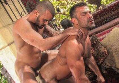 Arab Heat, Scene #04