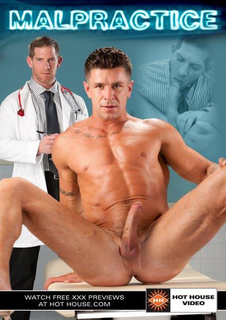 Malpractice Dvd Cover