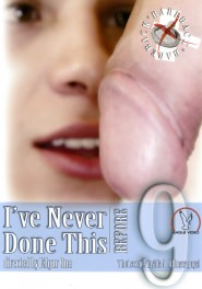 I've Never Done This Before #09 DVD Cover