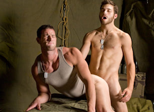 Don't Ask, Just Fuck : Tommy Defendi, Rusty Stevens