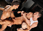 The Long Cock of the Law