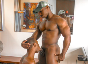 Marc Williams & D'Shawn, Scene #01