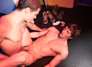 Sexual Sanctuary