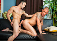 Capturing the Male Form