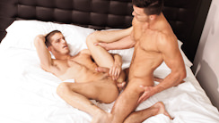Members Exclusive : Ty Roderick, Paddy O'Brian