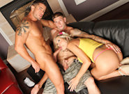 Through Cody's Eyes