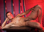 Gay Mature Men : Chad Logan - Chad Logan!