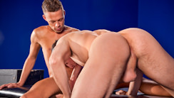 Members Exclusive : Levi Madison, Tyler Alexander