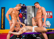 Locker Jocks