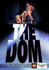 The Dom Dvd Cover