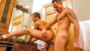Cabin Fever Part 2 : Valentin Petrov , Spencer Fox