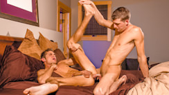 Cabin Fever Part 2 : Luke Milan, Lee Paine
