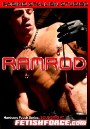 Sounding 7 - RAMROD Dvd Cover
