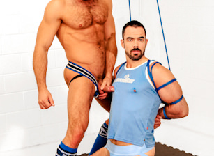 DOLAN WOLF & JESSY ARES