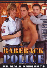 Bareback Police