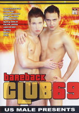 Bareback Club 69