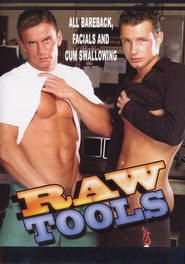 Raw Tools DVD Cover