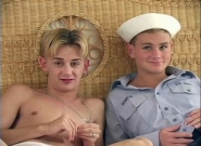 My First Gay Military Experience, Scene #05