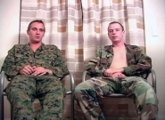 Hardcore Military Sex, Scene #04
