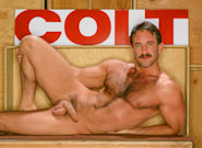 Gay Videos XXX : COLT Icons - Steve Kelso - Steve Kelso!