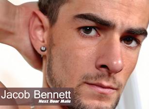 Jacob Bennett