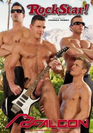 Rock Star! DVD Cover