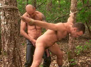 Bound And Beaten : Trey Walker, Billy Duro