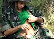 Soldiers from eastern europe 13, Scene #02
