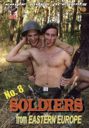 Soldiers from eastern europe 08 DVD Cover