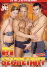 Bi Secretary Dvd Cover