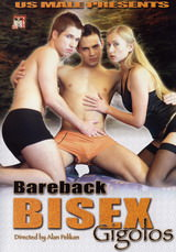 Bareback Bisex gigolos
