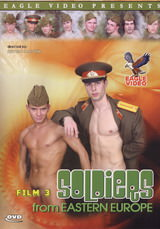 Soldiers From Eastern Europe #03