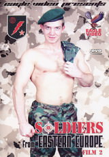 Soldiers From Eastern Europe #02