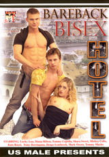 Bareback Bisex Hotel