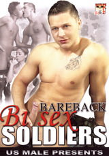 Bareback Bisex Soldiers