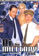 Bi The Military Zone Dvd Cover
