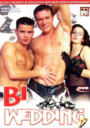 Bi Wedding DVD Cover