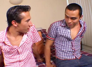 L.A.Tinos In The House #04, Scene #02