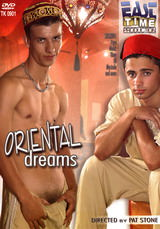 Oriental Dreams Dvd Cover