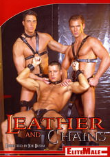 Leather And Chains Dvd Cover