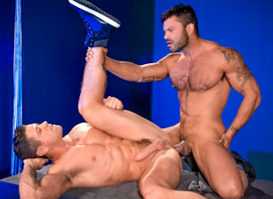Powerload : Trenton Ducati, Rogan Richards