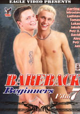 Bareback Beginners #07