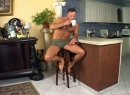 Muscle And Cum #03, Scene #12