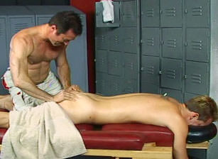 Dads N Lads #03, Scene #03
